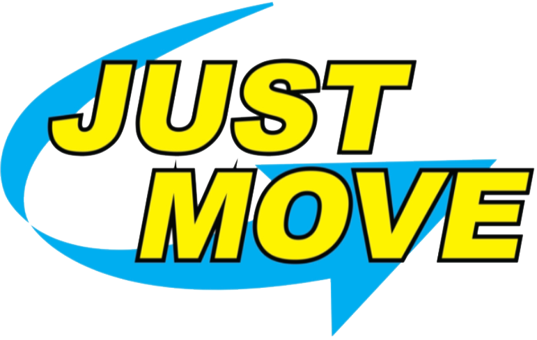Just Move DFW